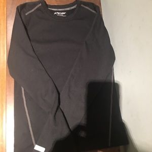 Ski sport base layer thermal